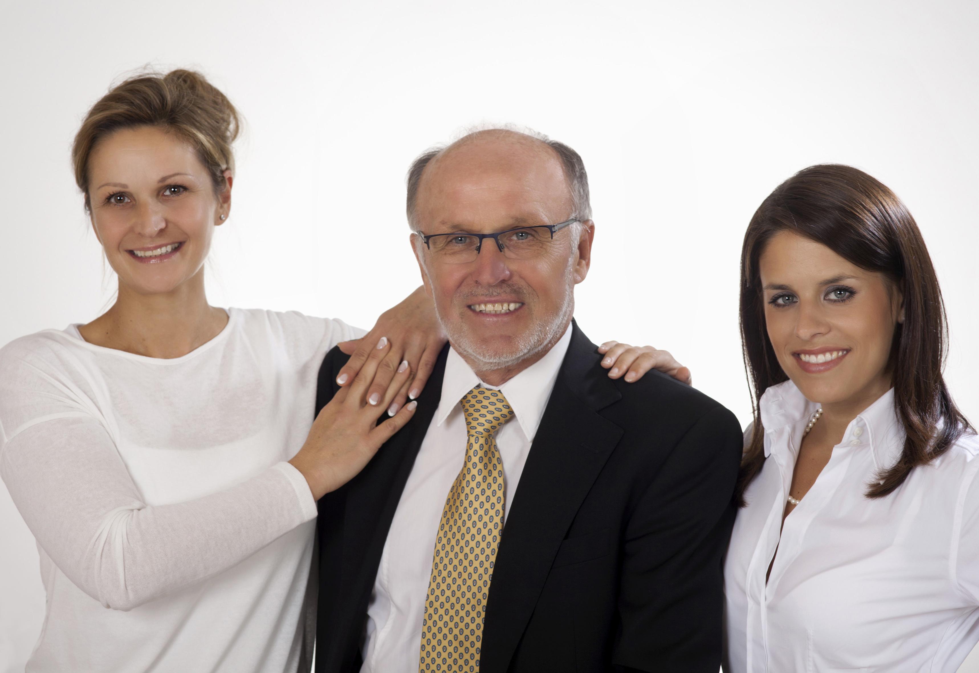 Chef - mit Carmen und Nina